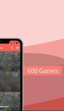 Games - Quiz screenshot 6