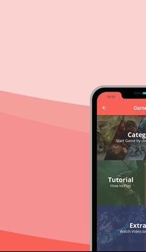 Games - Quiz screenshot 3