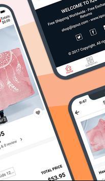 Shopping Online - Discount Deals - iQouz screenshot 4