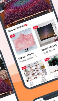 Shopping Online - Discount Deals - iQouz screenshot 2