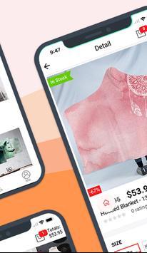 Shopping Online - Discount Deals - iQouz screenshot 3