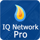 IQ Network icon