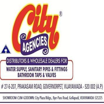 CITY AGENCIES VIJAYAWADA screenshot 1