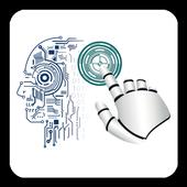 AI & RPA 2018 icon