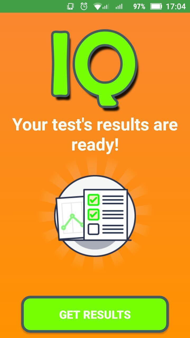 Real IQ test free for Android - APK Download