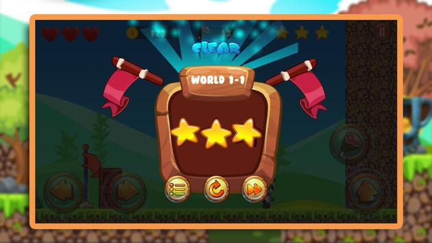 Fun Panda Runner screenshot 3
