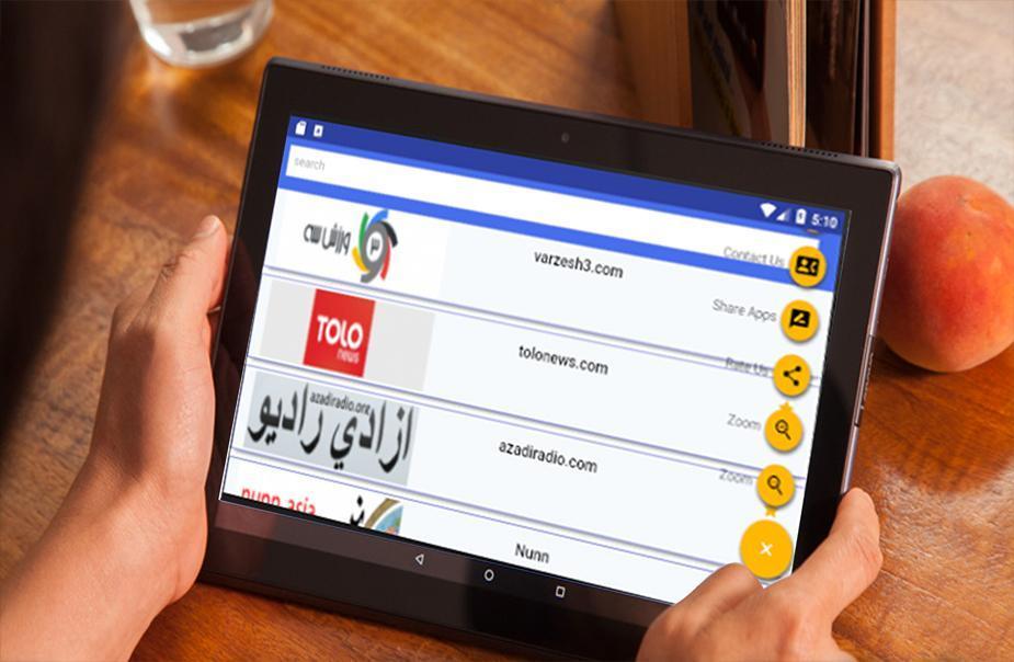 All Iraq Newspaper | Iraq News | Kurdish Globe poster