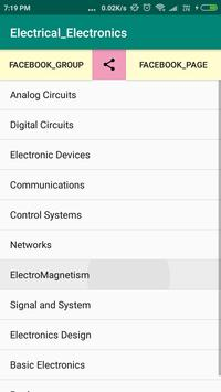 Electrical and Electronics Books PDF for Android - APK Download