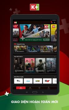 K+ ảnh chụp màn hình 18