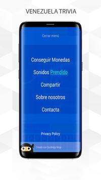 Venezuela Trivia Adivina las Ciudades screenshot 1