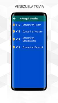 Venezuela Trivia Adivina las Ciudades screenshot 3