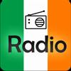 Irish Radio biểu tượng