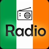 Irish Radio icon