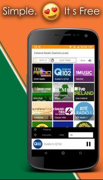 Irish Radio screenshot 7