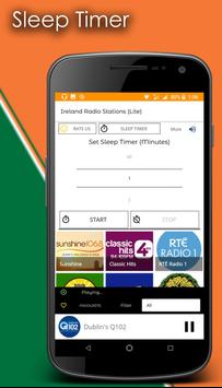 Irish Radio ảnh chụp màn hình 3