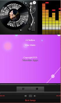 """Irfan Makki """"I Believe"""" Songs screenshot 1"""