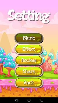 Candy jump 2 screenshot 1