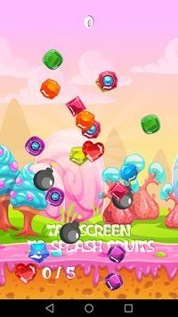Candy jump 2 screenshot 2