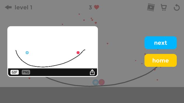 Balls in Love : Brain Puzzle screenshot 11