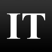 Irish Times News 아이콘