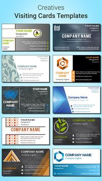 Business Card Maker screenshot 5