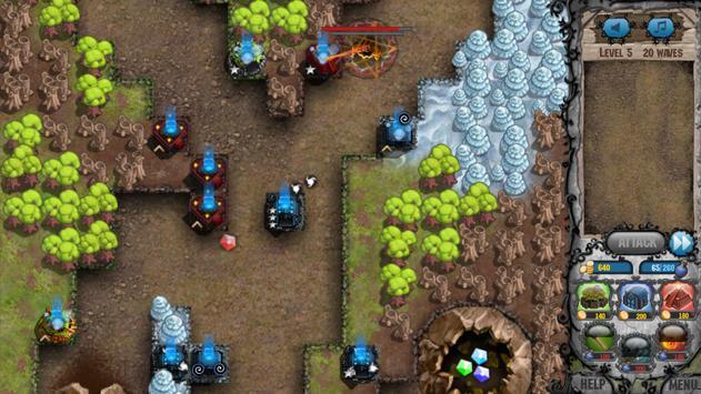 Cursed Treasure - Level Pack screenshot 1
