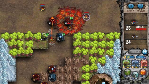 Cursed Treasure - Level Pack screenshot 7