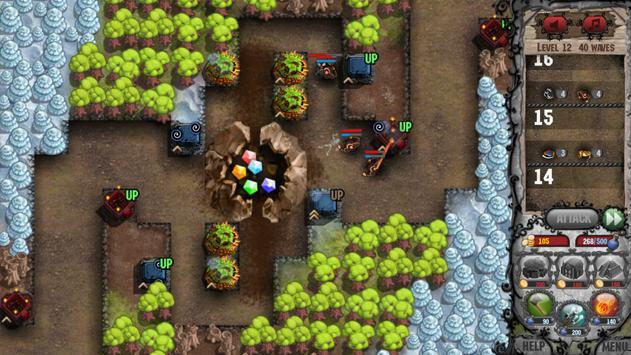Cursed Treasure screenshot 5