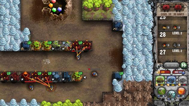 Cursed Treasure screenshot 8