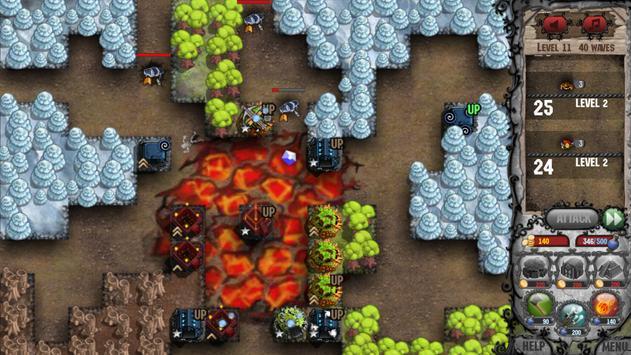 Cursed Treasure screenshot 2