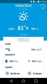 mobilePORT screenshot 6