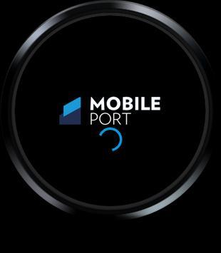 mobilePORT screenshot 7