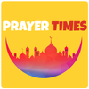 Prayer Times PRO , Auto Azan Reminder icon