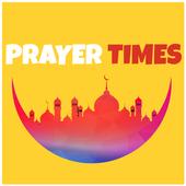 Prayer Times PRO , Auto Azan Reminder icon