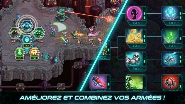 Iron Marines: RTS jeu de stratégie incroyable ! capture d'écran 15
