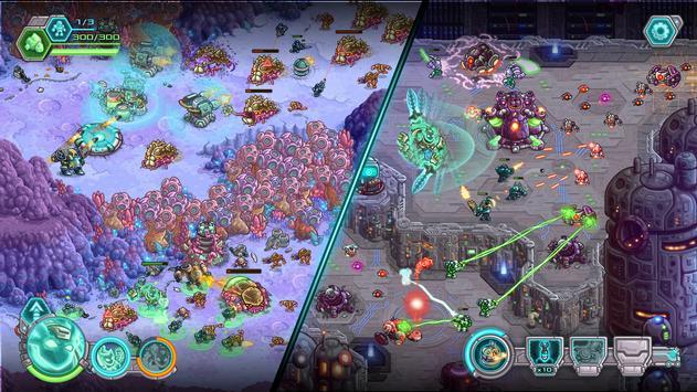 Iron Marines: RTS jeu de stratégie incroyable ! capture d'écran 6