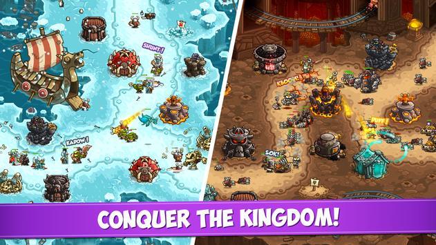 Kingdom Rush Vengeance screenshot 14