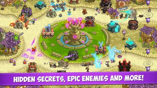 Kingdom Rush Vengeance screenshot 16