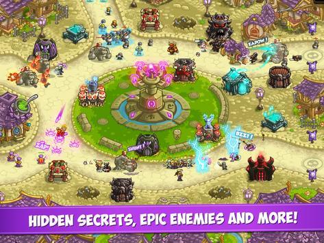 Kingdom Rush Vengeance screenshot 10
