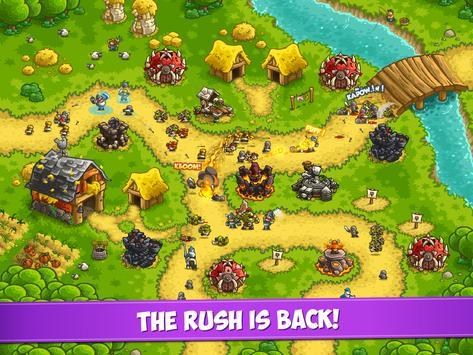 Kingdom Rush Vengeance screenshot 6