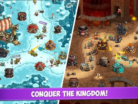 Kingdom Rush Vengeance screenshot 8