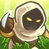 Kingdom Rush Frontiers - Tower Defense Game icon