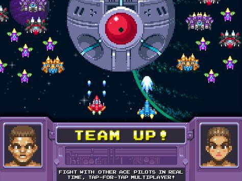 Tap Tap Squadron: Idle Shmup screenshot 13
