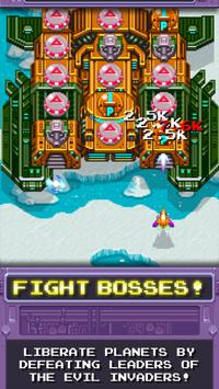 Tap Tap Squadron: Idle Shmup screenshot 2
