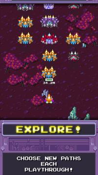Tap Tap Squadron: Idle Shmup screenshot 3