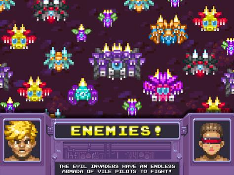 Tap Tap Squadron: Idle Shmup screenshot 7