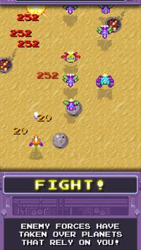 Tap Tap Squadron: Idle Shmup screenshot 8