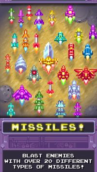 Tap Tap Squadron: Idle Shmup screenshot 9