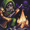 Idle Wasteland: RPG Survival icon