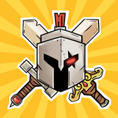 Idle Hero Defense icon